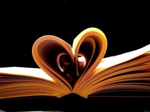 Love-Book-HD-Wallpaper