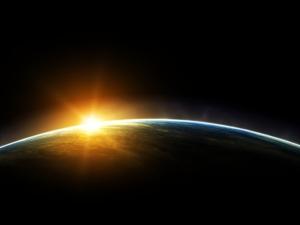 horizon stars planets earth bright 1600x1200 wallpaper_www.wallpaperfo.com_46